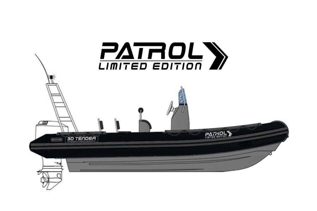 Patrol_limited_edition_3D_Tender